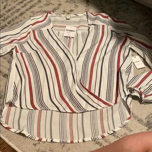NWT Forever21 Blouse